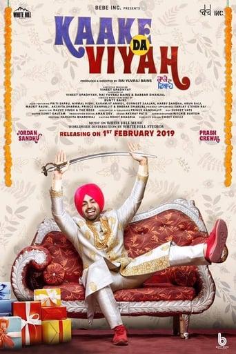 Watch Kaake Da Viyah full movie online 1337x