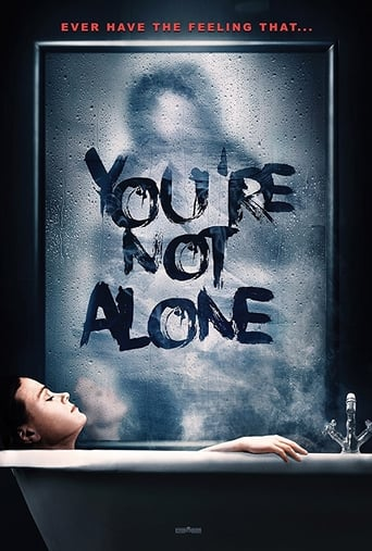 Poster of You're Not Alone