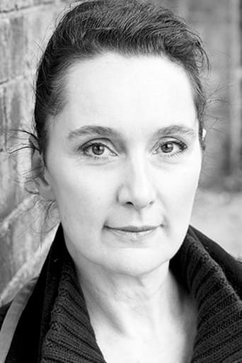 image of Kate Duchêne
