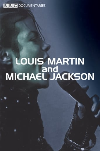 Poster of Louis, Martin & Michael