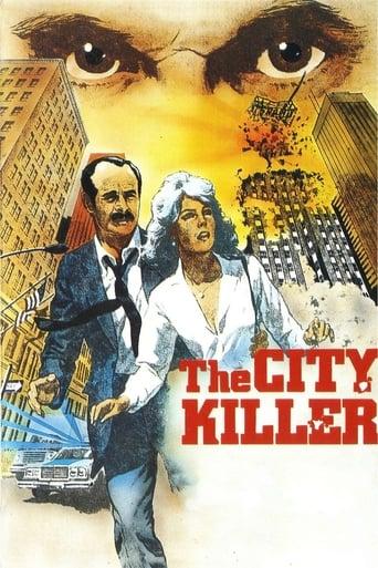 Poster of City Killer