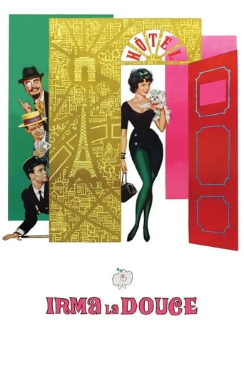 Watch Irma la Douce Online