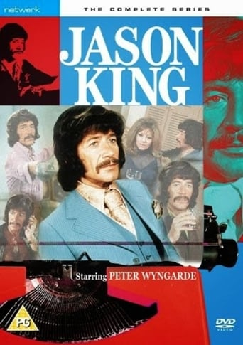 Poster of Jason King