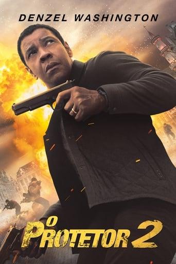 O Protetor 2 - Poster
