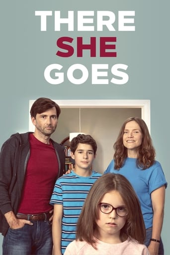 Poster of There She Goes
