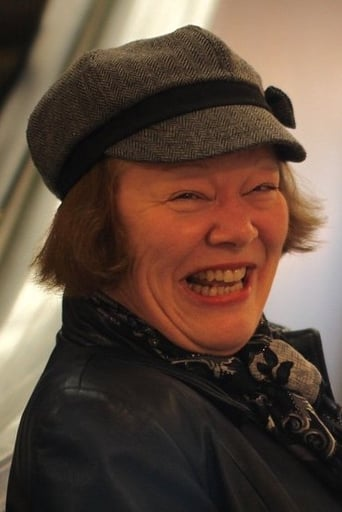 Wendy Donaldson