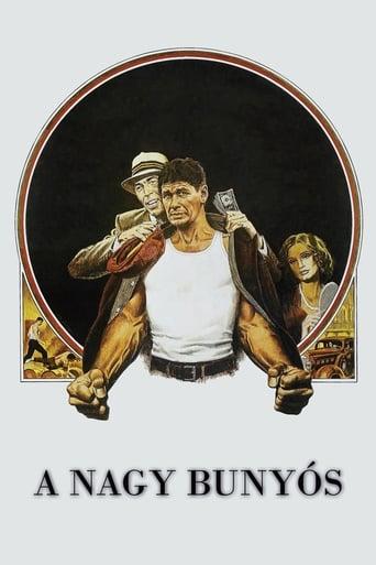 Poster of A nagy bunyós