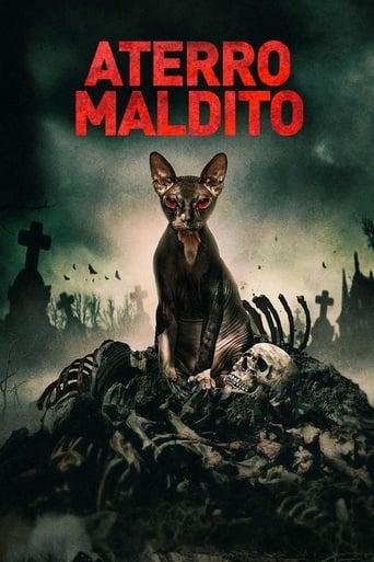 Aterro Maldito - Poster