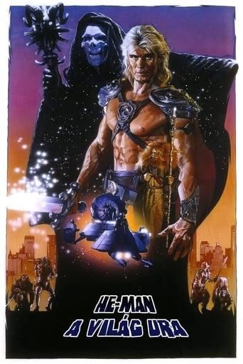 He-Man - A világ ura