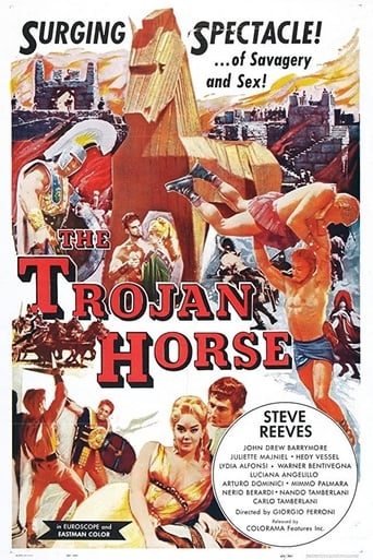Poster of The Trojan Horse
