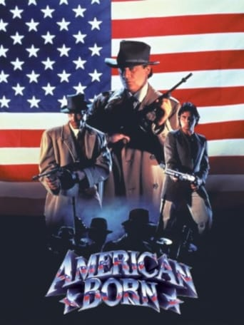Poster of American Born