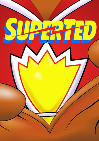 Capitulos de: SuperTed