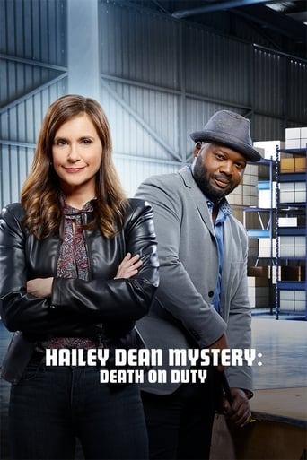 Poster of Hailey Dean Mysteries: Death on Duty