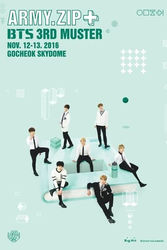 BTS 3rd Muster: [ARMY.ZIP+]