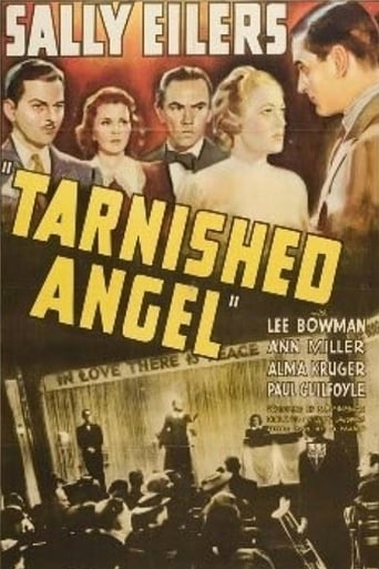 Poster of Tarnished Angel