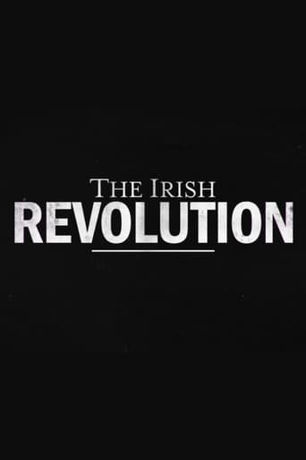 Capitulos de: The Irish Revolution
