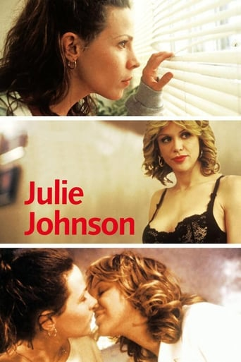 Poster of Julie Johnson