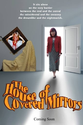 Poster of The House of Covered Mirrors