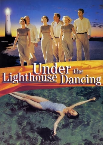 Poster of Under the Lighthouse Dancing