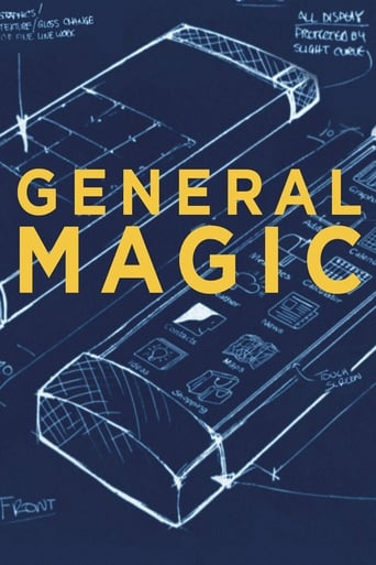 General Magic: Unbekannte Visionäre