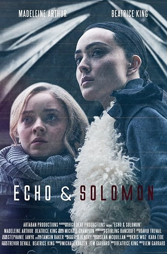 Poster of Echo and Solomon
