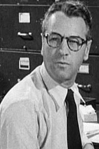 Image of Dick Cogan