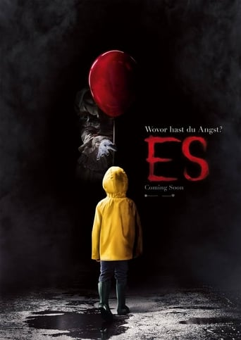 Poster of It (2017)