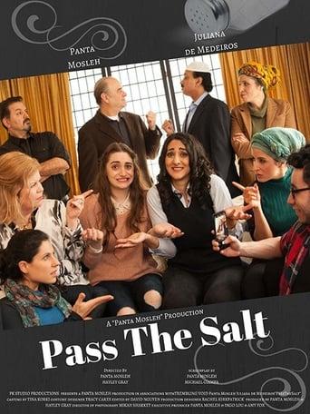 Poster of Pass the Salt