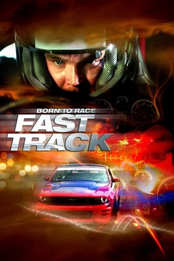 'Born to Race: Fast Track (2014)