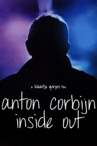 Poster of Anton Corbijn Inside Out