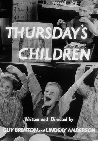 Poster of Thursday's Children