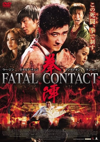 Watch Fatal Contact Free Online Solarmovies