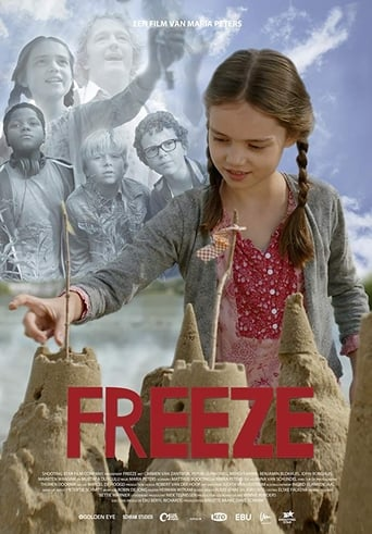 Poster of Freeze