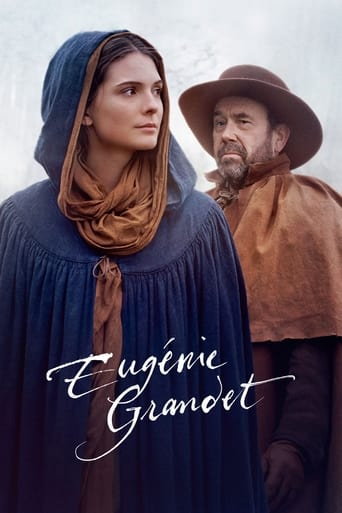 Eugénie Grandet streaming