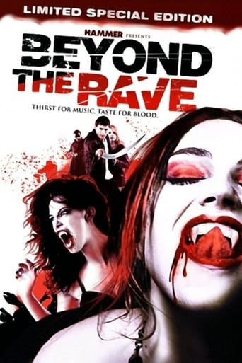 Poster of Beyond the Rave