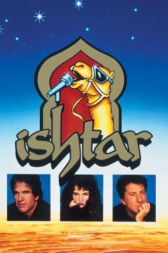 Ishtar - Action / 1987 / ab 12 Jahre