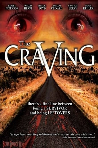 Poster of The Craving