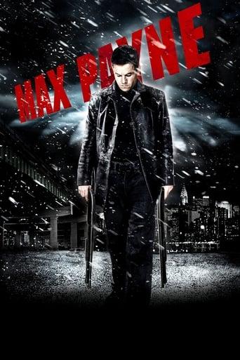 Imagem Max Payne (2008)
