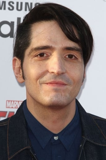 David Dastmalchian in Ant-Man and the Wasp