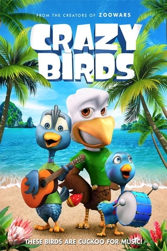 Watch Crazy Birds Online Free in HD