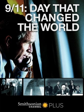 Poster of 9/11: The Day That Changed the World
