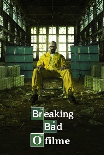 Poster of Breaking Bad: A Química do Mal