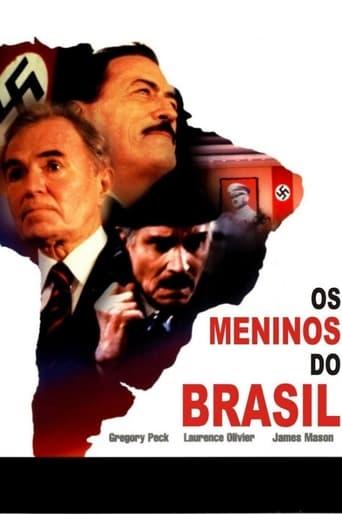Meninos do Brasil