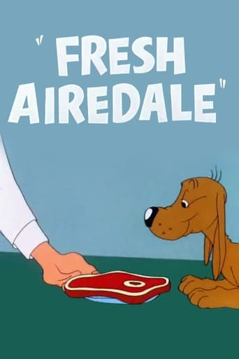 Watch Fresh Airedale 1945 full online free