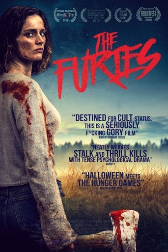 Watch The Furies Online