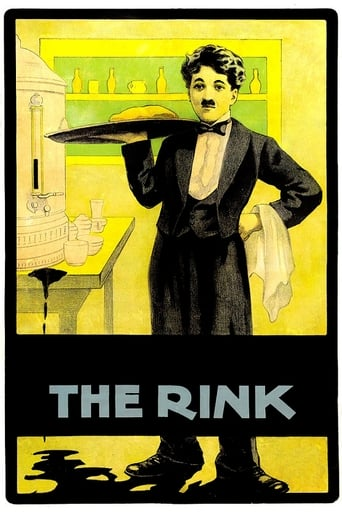 Poster of The Rink