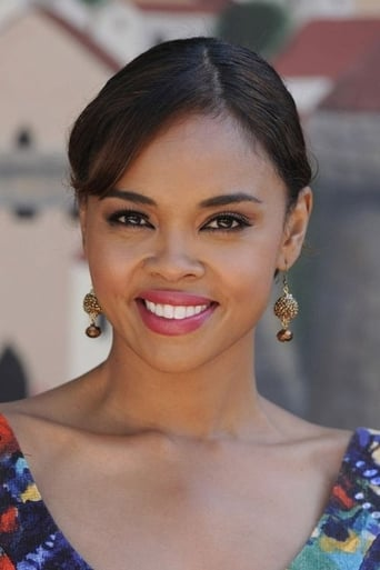 Image of Sharon Leal
