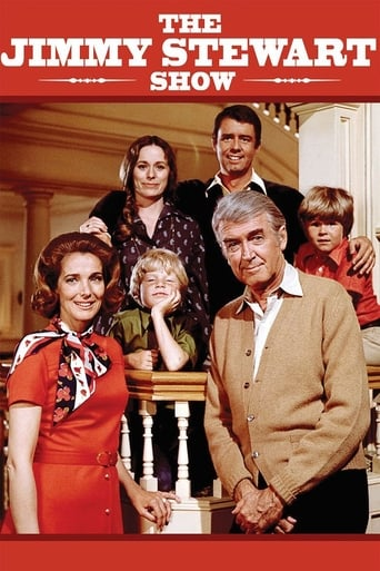 Poster of The Jimmy Stewart Show