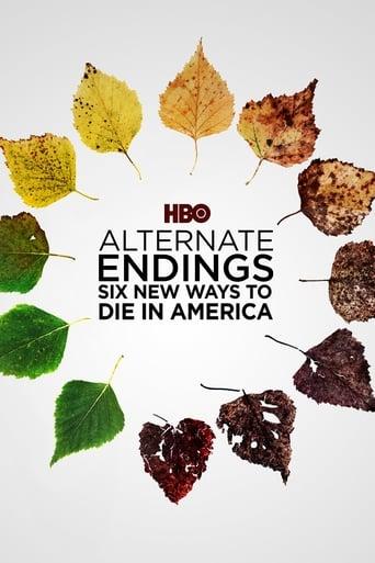Alternatív vég: A halál hat új módja Amerikában