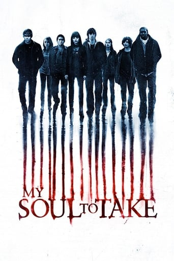 Poster of My Soul to Take